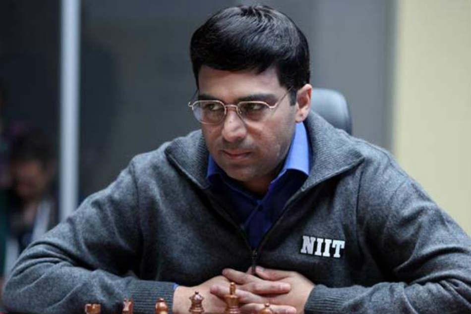 Rapid Chess Win Personal Validation Viswanathan Anand