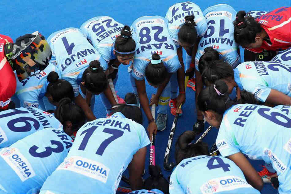 Women S Hockey World Cup 2018 India Vs Italy When Where Watch Live Coverage On Tv