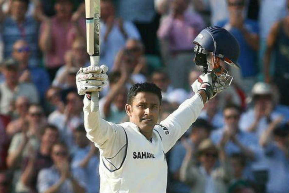 11 Years Ago, Anil Kumble Introduced England To Misery, Not With The Ball But By Scoring A Century