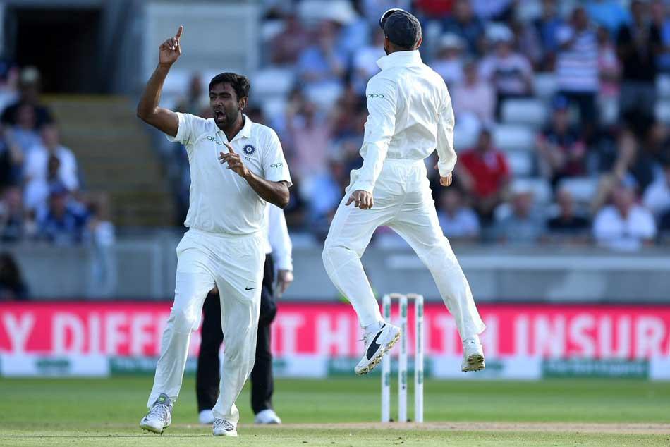 India Vs England Live Score 1st Test Day 3 Root Walks Back As Ashwin Strikes Again