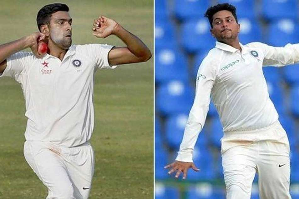 Harbhajan Singh Wants Kuldeep Yadav Play Alongside Ravichandran Ashwin