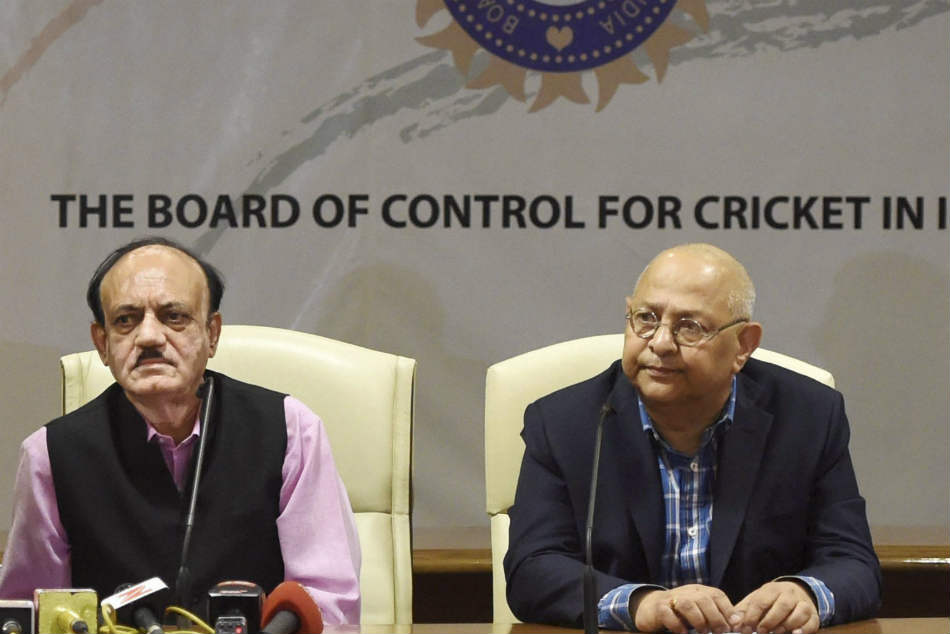 Supreme Court Modifies One State, One Vote Policy, Approves Draft Cricket Board Draft Constitution