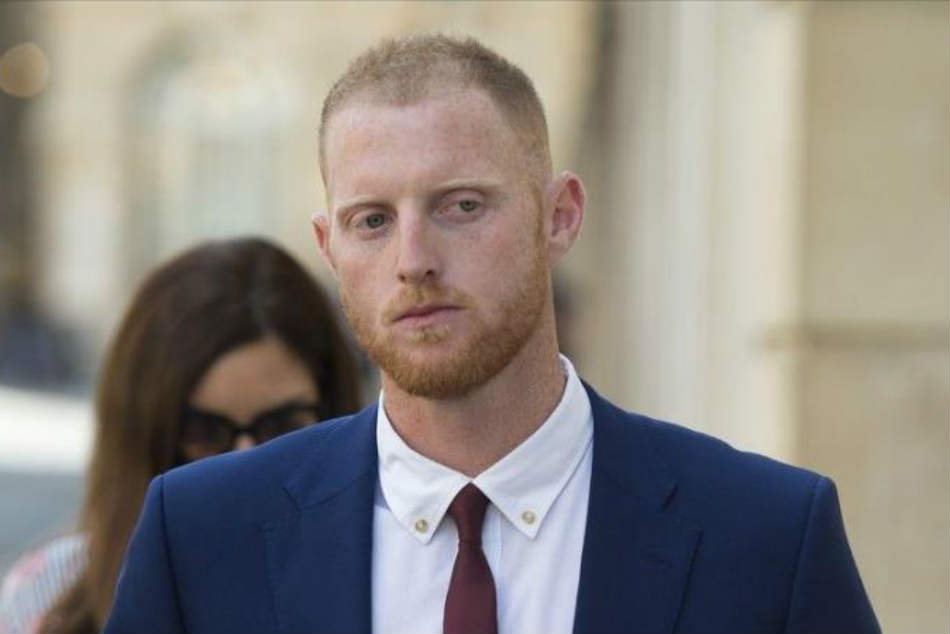 Ben Stokes trial: England cricketer mocked gay men before alleged assault, court hears