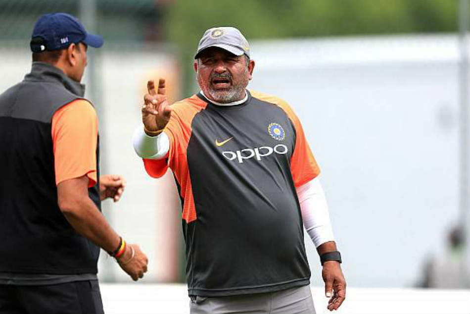 Bharat Arun Pleased With India S Bowling Evolution