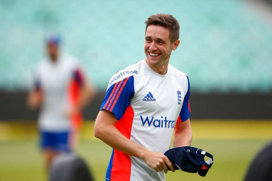 Chris Woakes Doubtful England S Fourth Test Against India