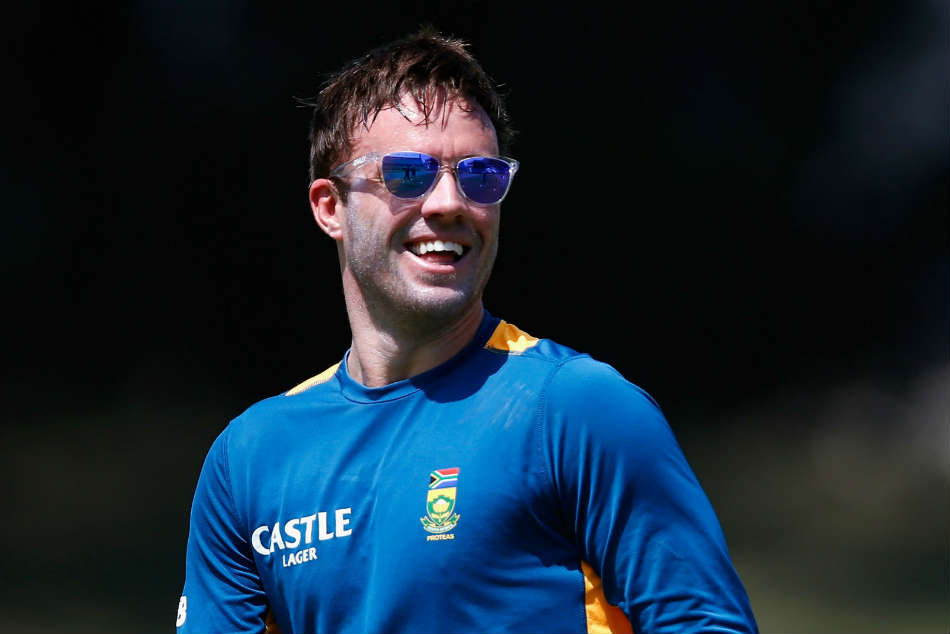 Ab De Villiers Reveals The Reason Behind His Sudden Retirement From International Cricket
