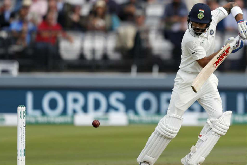 India vs England: Virat Kohli tops list of highest run-getters in 2018