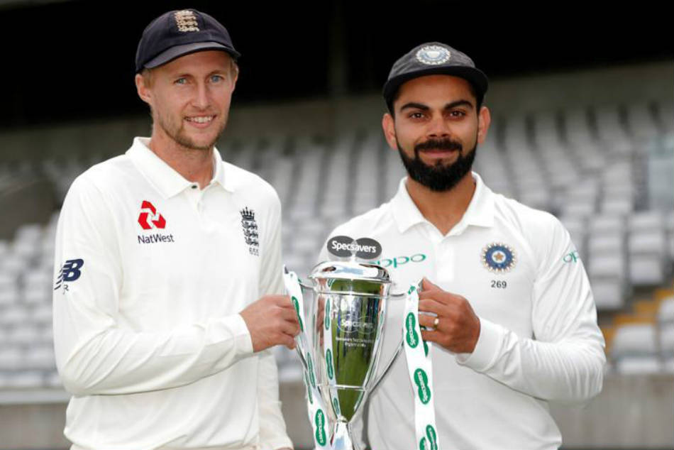England have 'strong plans in place' for Virat Kohli – Joe Root