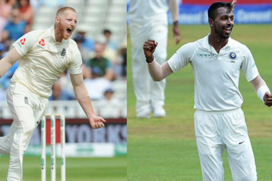 India vs England: Hardik Pandya Has Potential But Ben Stokes Is The Best All-Rounder, Says Shaun Pollock