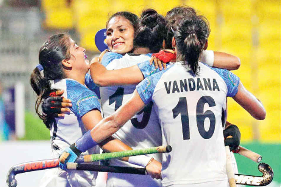 Hockey: Indian women make 1st Asian Games final in 20 years thanks to Gurjit Kaur strike vs China