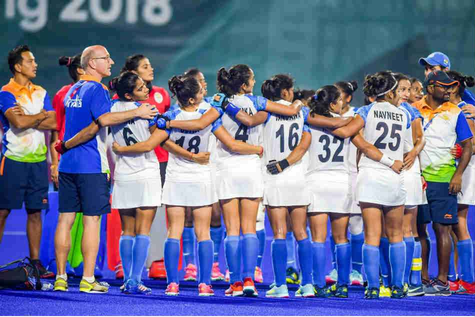 Asian Games 2018 Japan Shatter India Eves Hockey Gold Dream