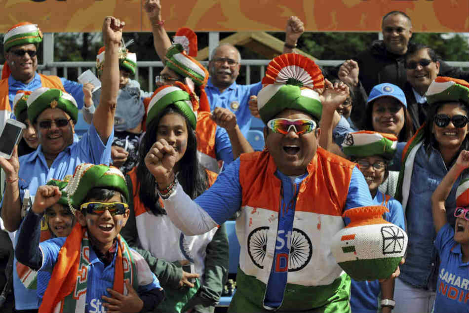 ICC Cricket World Cup 2019: A fan guide to when, where and how to buy tickets