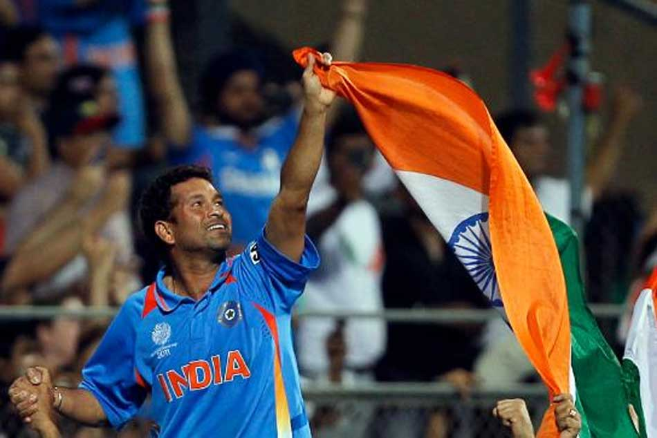 Tendulkar Kumble Lead Wishes From Sportspersons On India S Independence Day