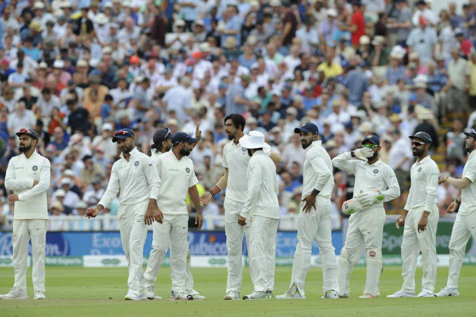 Lord's: A Good Hunting Ground for Asian Teams