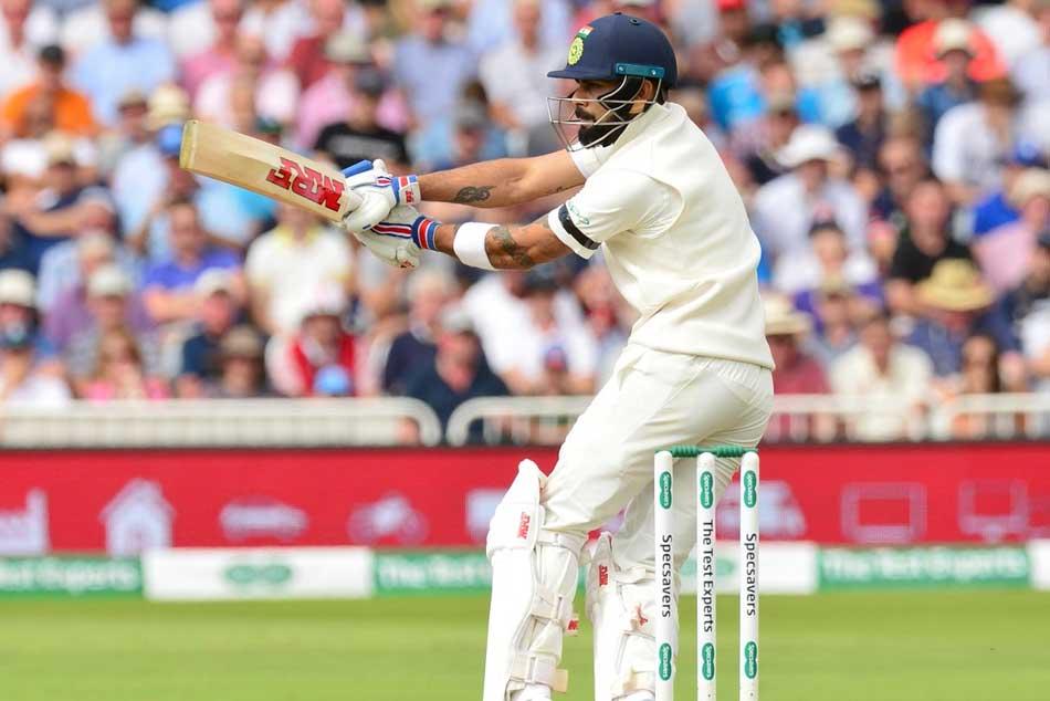 India Vs England Live Cricket Score 3rd Test Day 3 At Trent Bridge