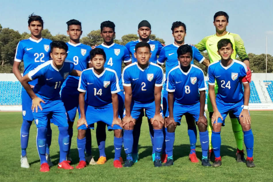 India U 16 Finish Waff Championship Campaign With 3 0 Win Against Yemen