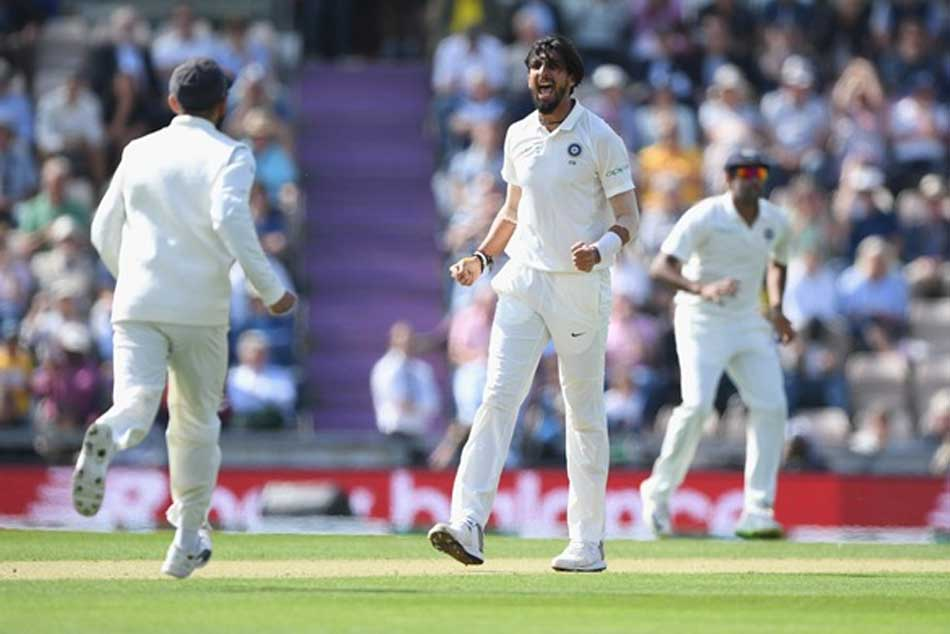 England vs India, 2018: 4th Test, Day 1 – Statistical Highlights