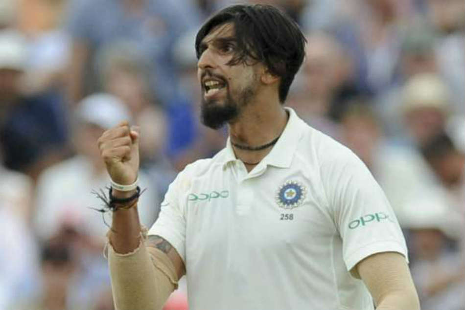 Ishant Sharma credits Sussex stint for success