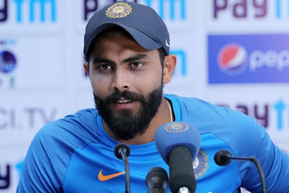 Ravindra Jadeja names the actor he would want to play the lead in his biopic