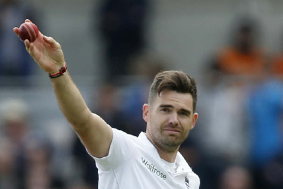 Stats James Anderson Completes 100 Wickets Test Cricket Against India