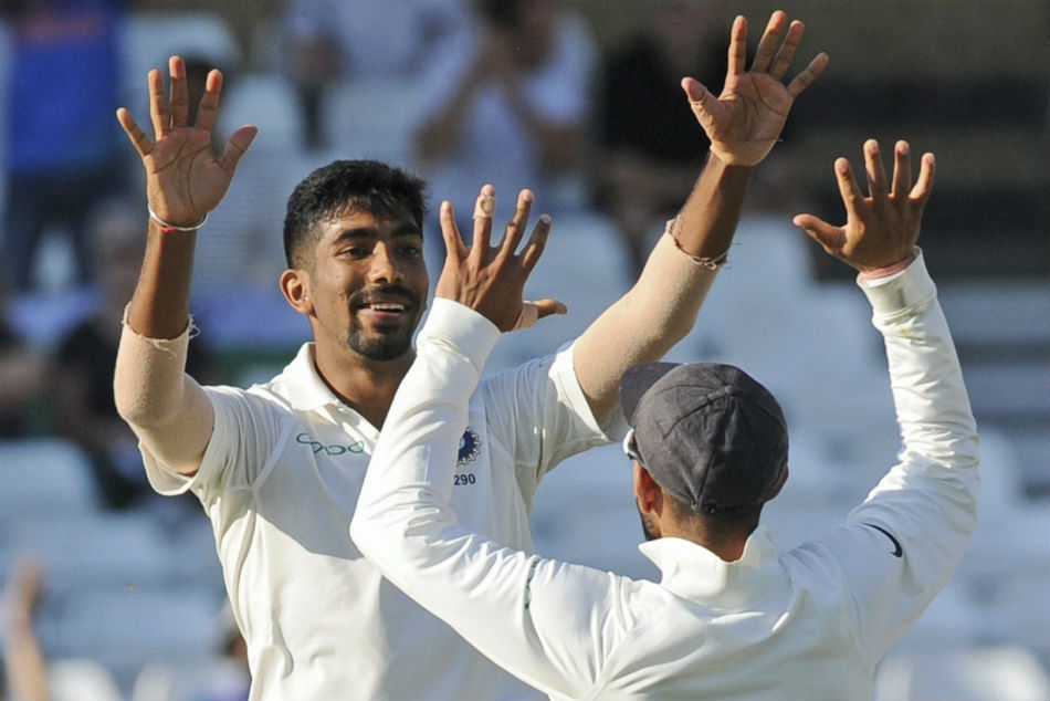 India Vs England Jasprit Bumrah Still Not New Ball Bowler Stresses Michael Holding