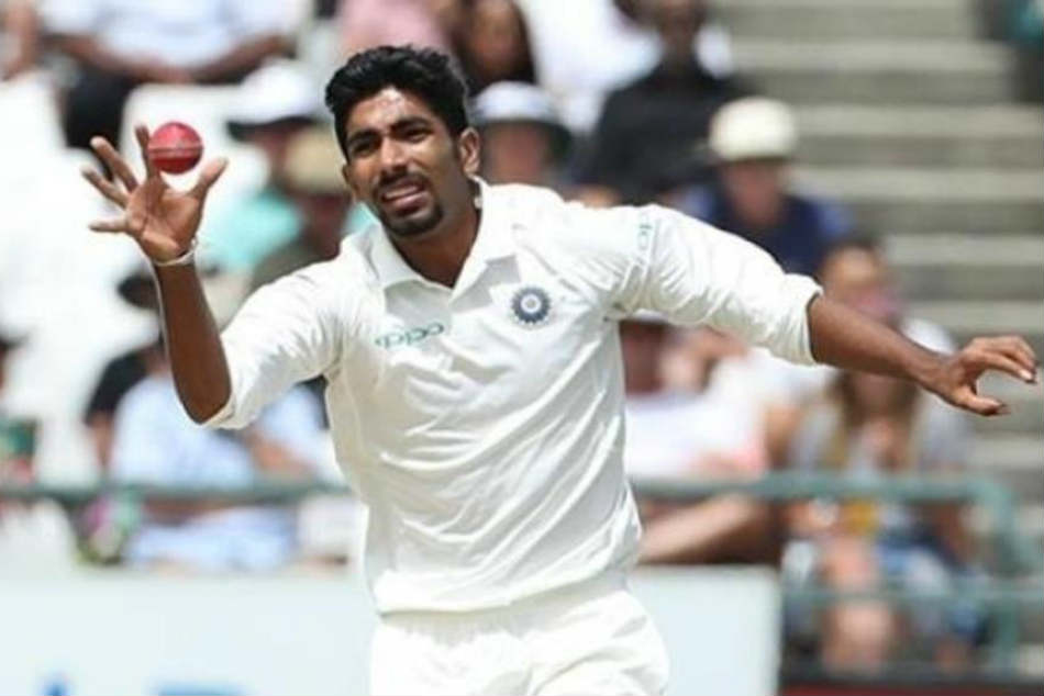 India vs England: Jasprit Bumrah unlikely to be fit for Lord's Test - report