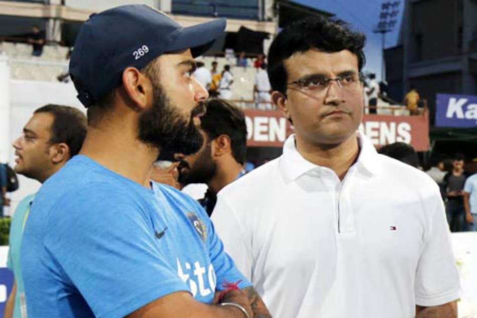 Sourav Ganguly warns India against chopping and changing