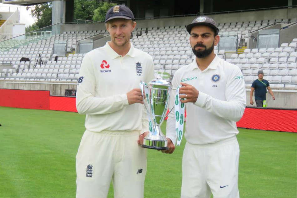 India Vs England Team Composition On India S Mind As Blockbuster Series Kicks