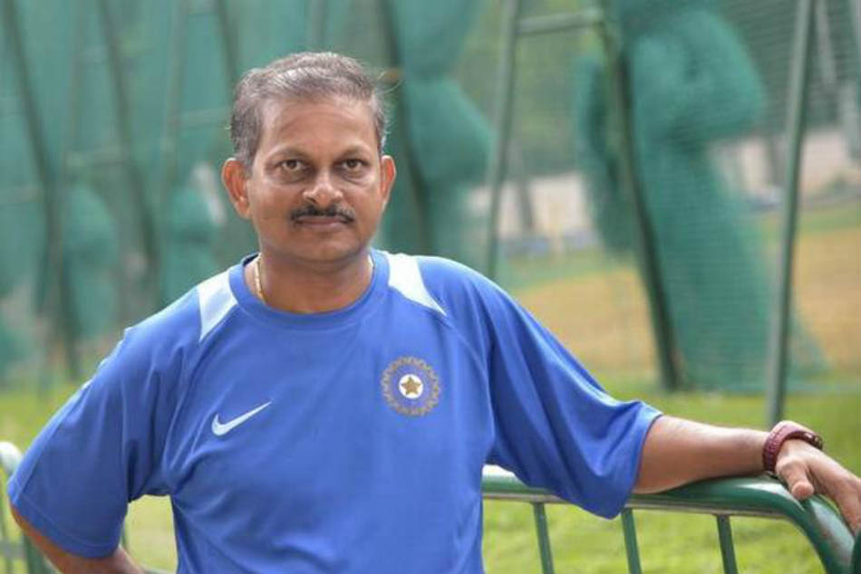 Lalchand Rajput Appointed Head Coach Zimbabwe