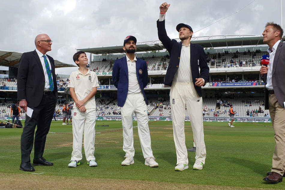 India vs England Live Score, 2nd Test Day 2: England Win Toss, Elect To Bowl vs India