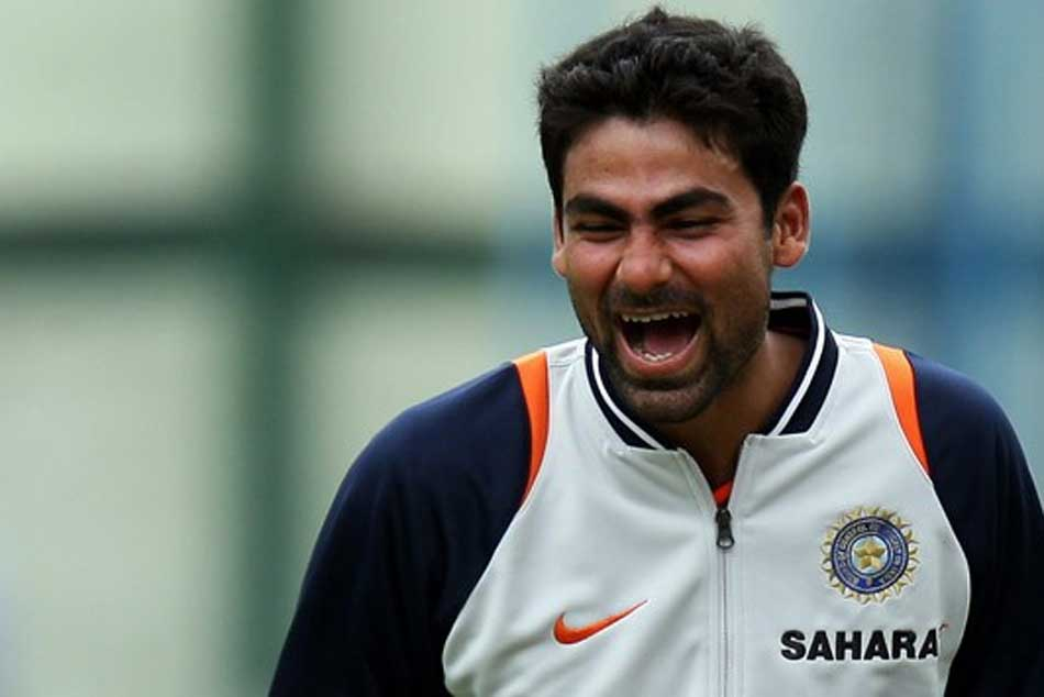 'Happy with my game in an era of legends' – Mohammad Kaif