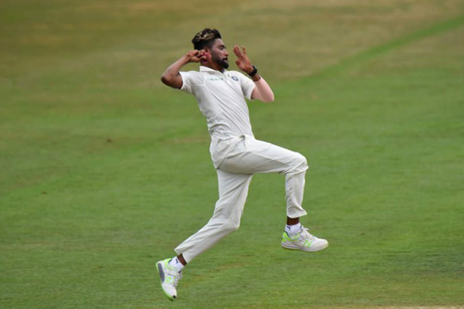 Victory in sight for India A after Siraj burst