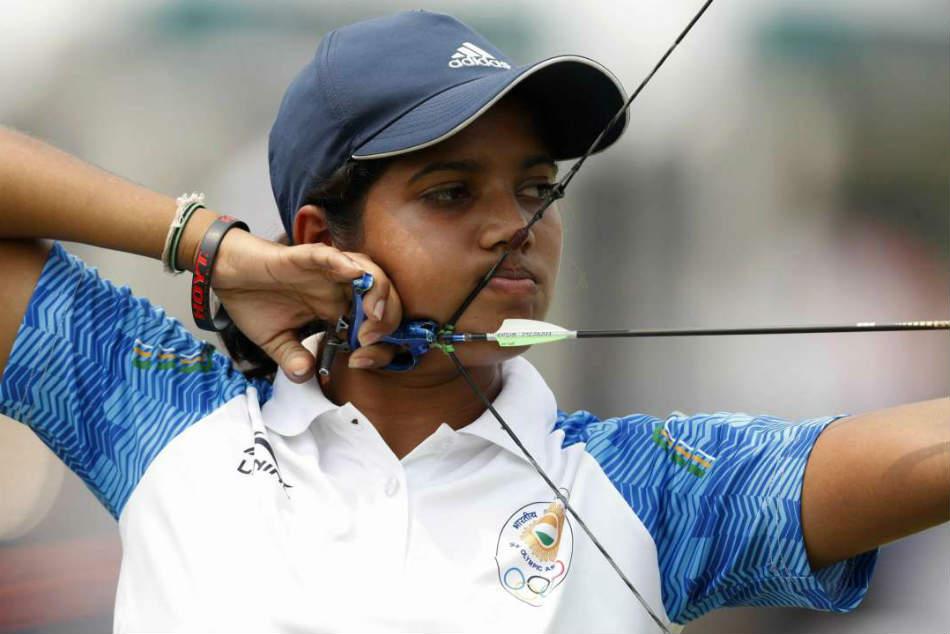 Asian Games 2018 Mp Chief Minister Gives Rs 75 Lakh Reward To Silver Medallist Muskan Kirar