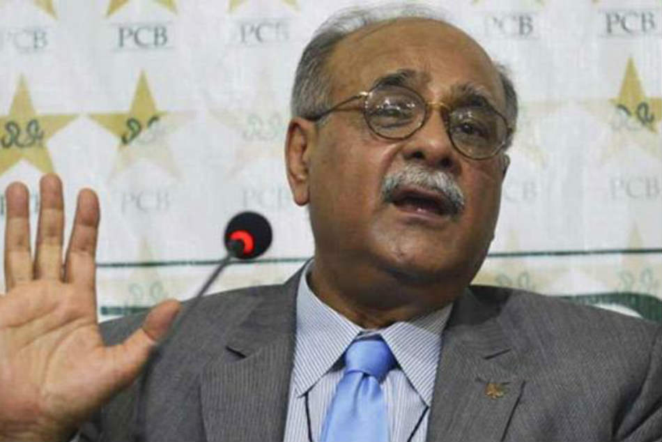 Pcb Chairman Najam Sethi Resigns Letter Pakistan Prime Minister Imran Khan