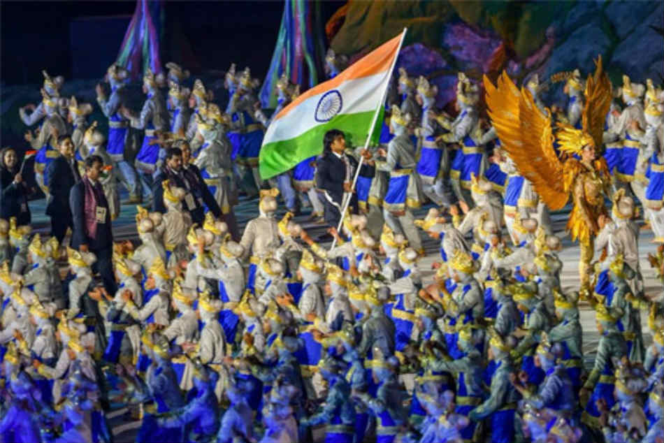 Asian Games 2018 Opening Ceremony Live Updates As World Watches Asia