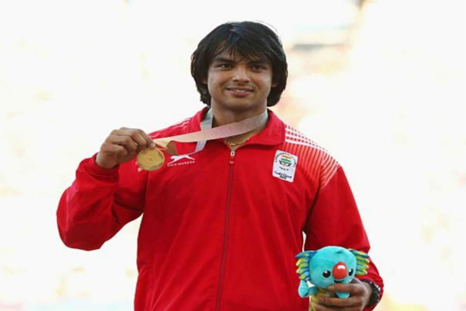 Neeraj Chopra Be India S Flag Bearer At Asian Games