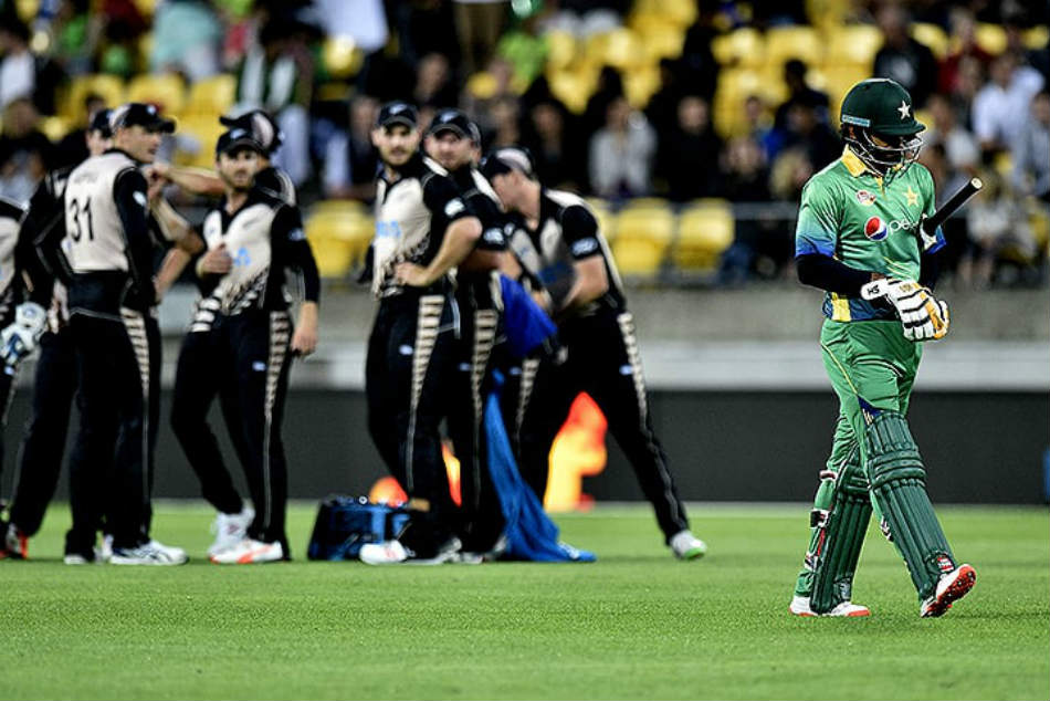 New Zealand says no to resuming tours of Pakistan