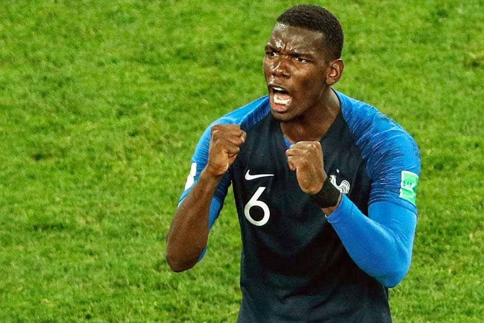 Transfer Talk: Man Uniteds Paul Pogba eyeing Barcelona, Juventus move