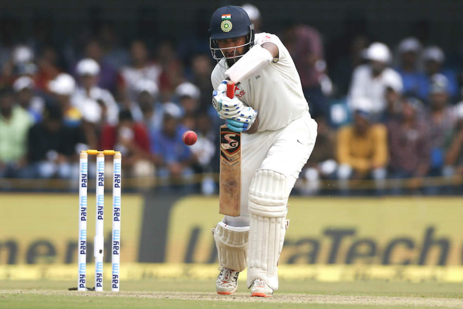 Pujara S Go Slow Approach Putting Pressure On Others Mohinder Amarnath