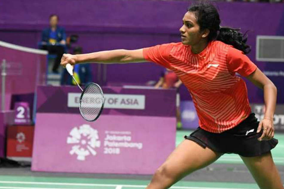 Asian Games 2018 Pv Sindhu Gets Asiad Silver Loses Final World No 1 Tai Tzu Ying