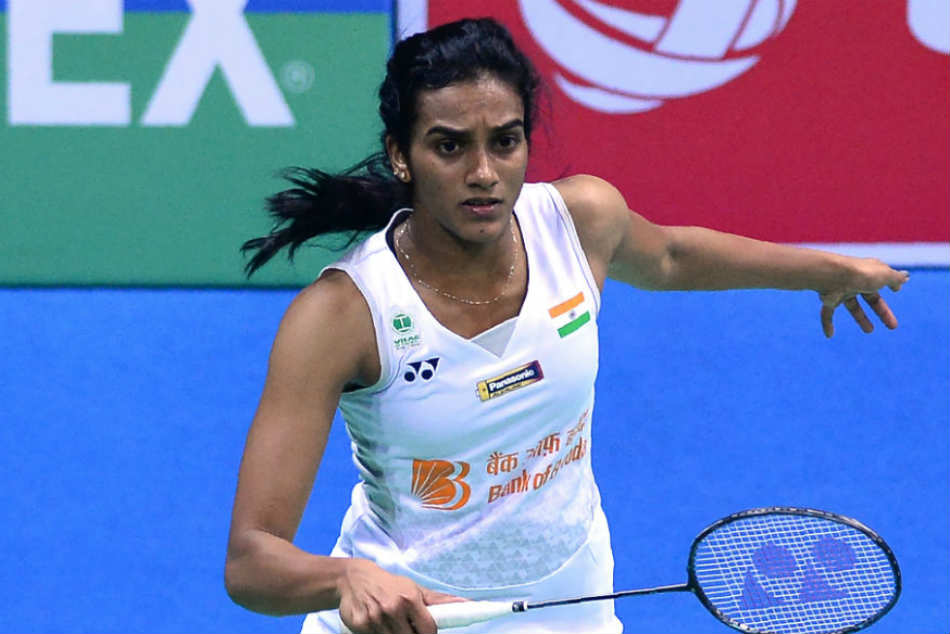 The curious case of PV Sindhu and her final phobia