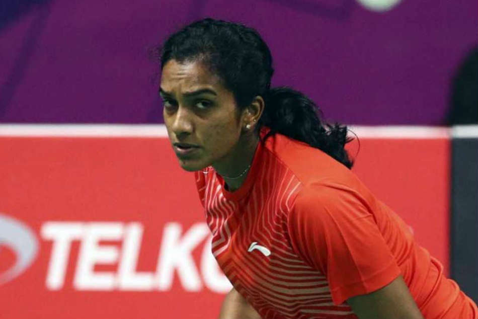 Asian Games 2018: Silver medalist PV Sindhu promises to come back stronger
