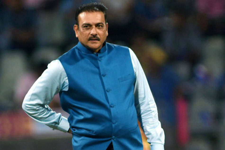Indian Fans Troll Ravi Shastri Calling Him An Alcoholic On His Promotional Post