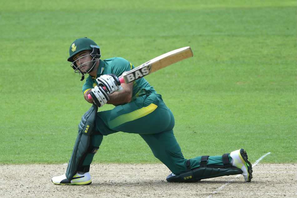 Sri Lanka Vs South Africa Hendricks Century Helps Proteas Cruise To Odi Series Win
