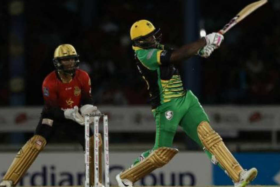 Andre Russell hits century, takes hat-trick in Caribbean Premier League