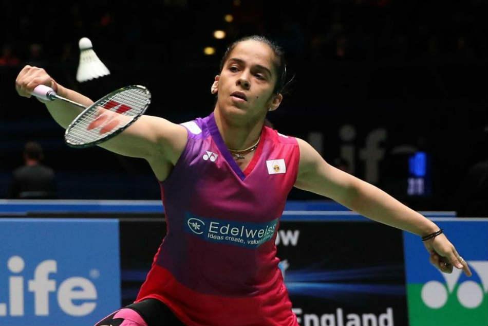 Asian Games 2018 Saina Nehwal Settles Bronze After Semifinal Loss