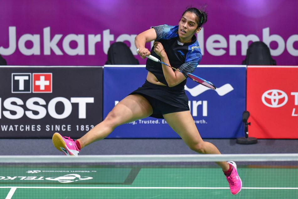 Asian Games 2018 Saina Sindhu Sail Into Quarters Satwik Chirag Out