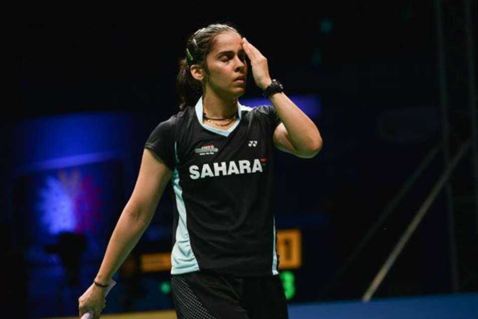 Saina Nehwal Slips Of Top 10 Bwf Rankings