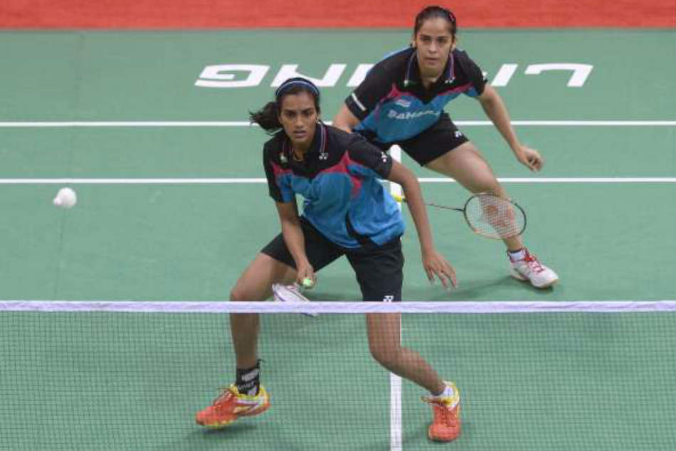 Asian Games: Pullela Gopichand proud of Saina Nehwal and PV Sindhus performances