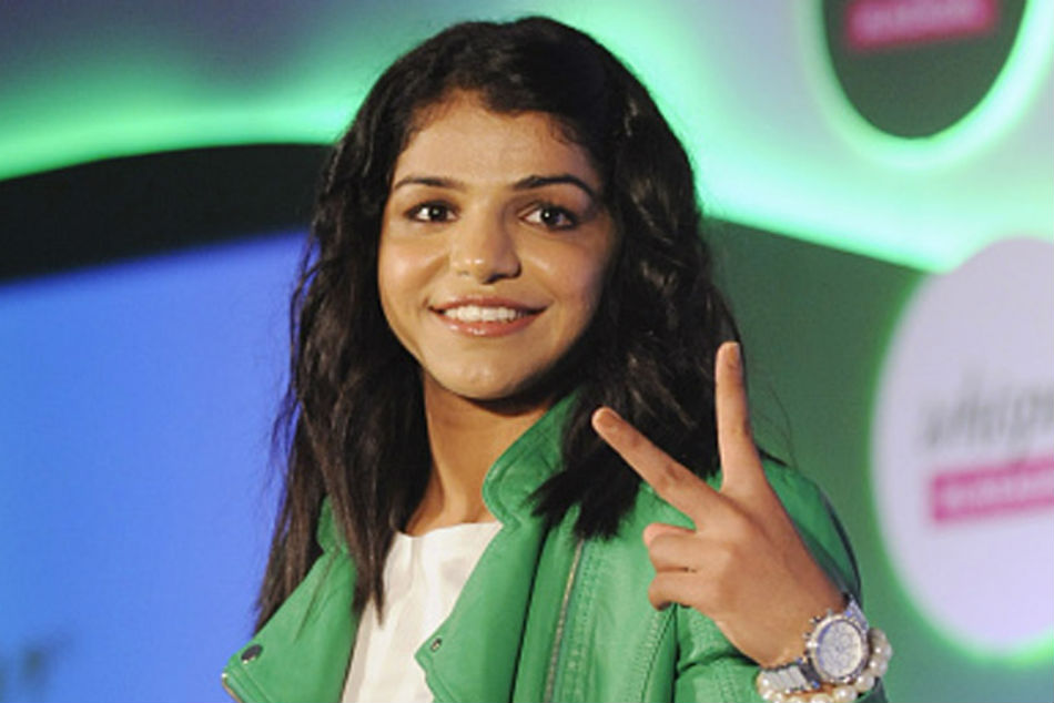 Sakshi Malik Confident of Getting Back on Track Ahead of Asian Games